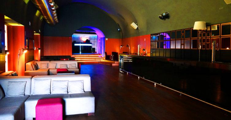 Na nova discoteca de Cascais há lugar para 800 pessoas