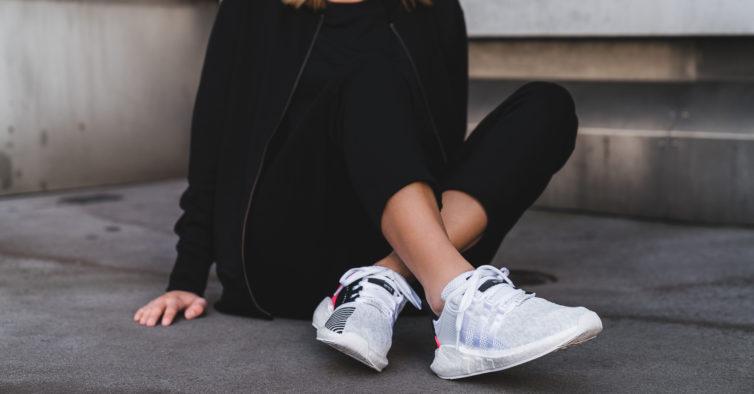 2a4ee30f038 13 sapatilhas bem giras da Adidas a metade do preço (a partir de 35€)