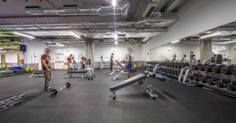 Há mais um ginásio na zona de Cascais — e tem preços desde 5 7521846efcec6