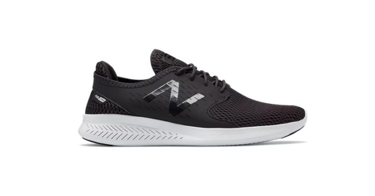 a9b0be0a816 Estas sapatilhas contêm uma malha especializada sintética superior e um  ajuste acima da média. Segundo a New Balance