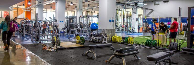 Já pode treinar no Fitness Hut a partir de 3 93c53a193e1