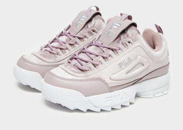 Alerta: Estas sapatilhas tendência da Fila só custam 60€