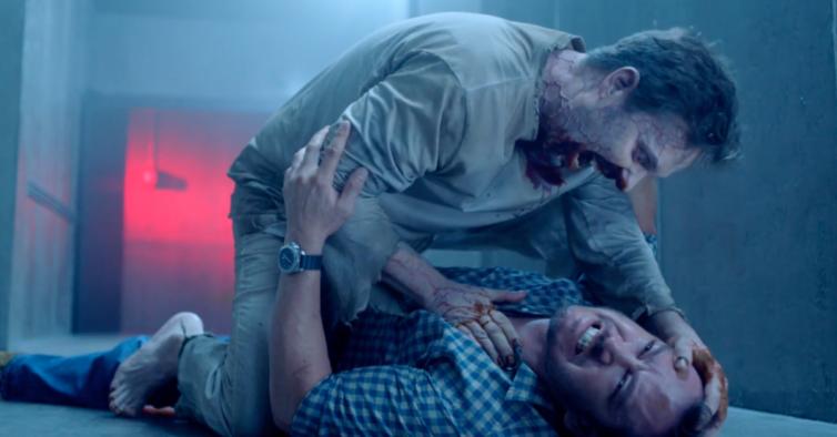 """""""The Passage"""": vampiros, perseguições e experiências secretas na nova série da Fox"""