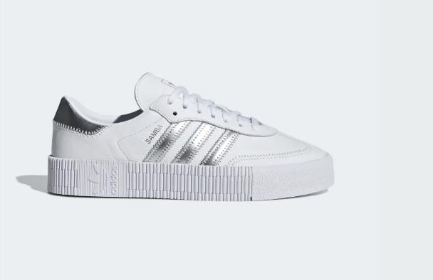 300ec2595d2 Estas são as sapatilhas mais espetaculares da nova coleção da Adidas