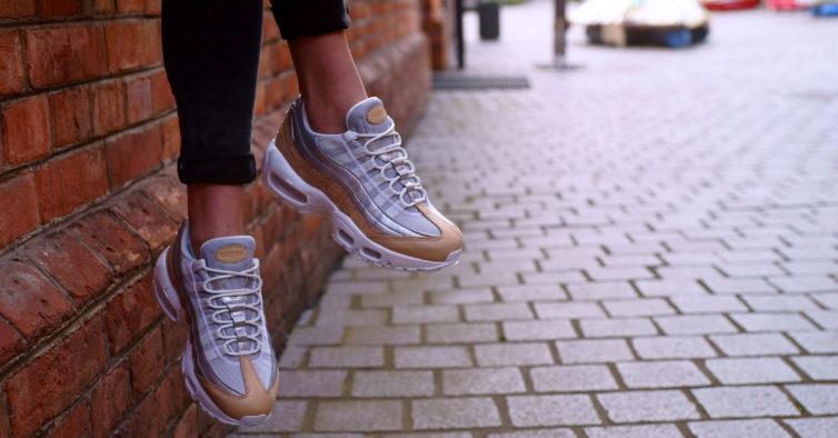 10 sapatilhas da Nike que estão mais baratas (a partir de 55