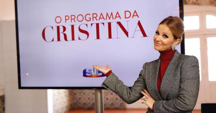 Programa da Cristina
