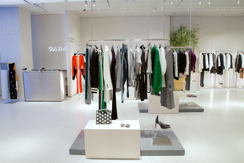 Conheça o casaco da Zara que se tornou viral Colombo