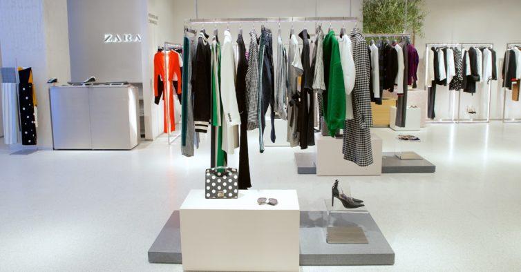 Prepare a carteira: não vai resistir às novas peças da Zara