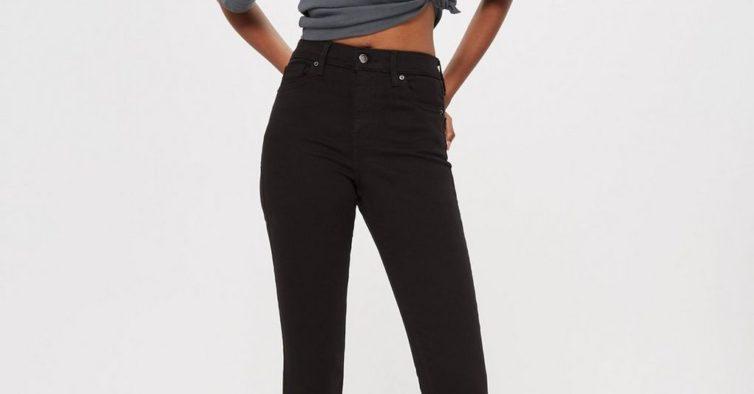 Jeans da Topshop (55€)