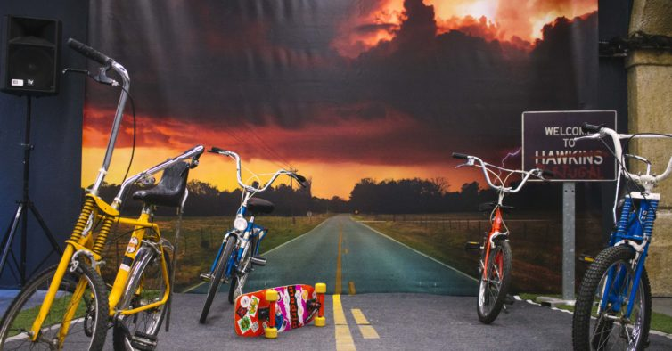 Quão depressa consegue pedalar?