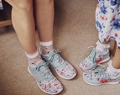 cbe96dc2a4e As novas sapatilhas da New Balance são as mais fofinhas de sempre