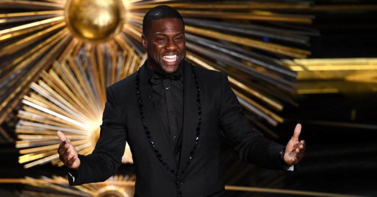 Este ano os Óscares não têm apresentador. Isso é bom ou mau?