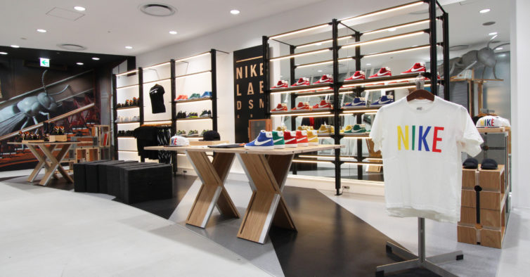 """c04dee208c As novas sapatilhas da Nike garantem que """"o último a chegar recebe um ovo  podre"""" · correr"""