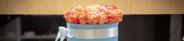 Nesta nova loja de Lisboa há rosas verdadeiras que duram até quatro anos
