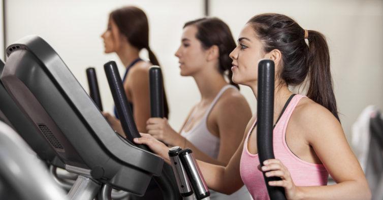 cardio para bajar de peso 20 minutos cardio