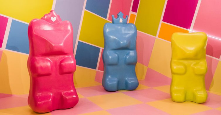 Gummy Game