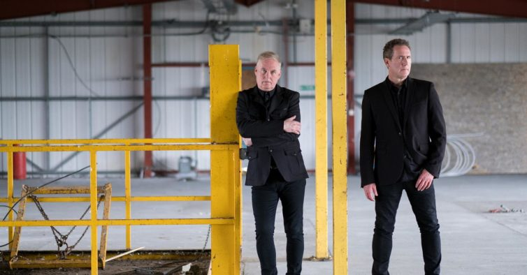 orchestral manoeuveres in the dark