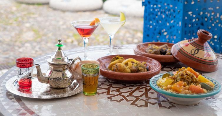 marroquinos