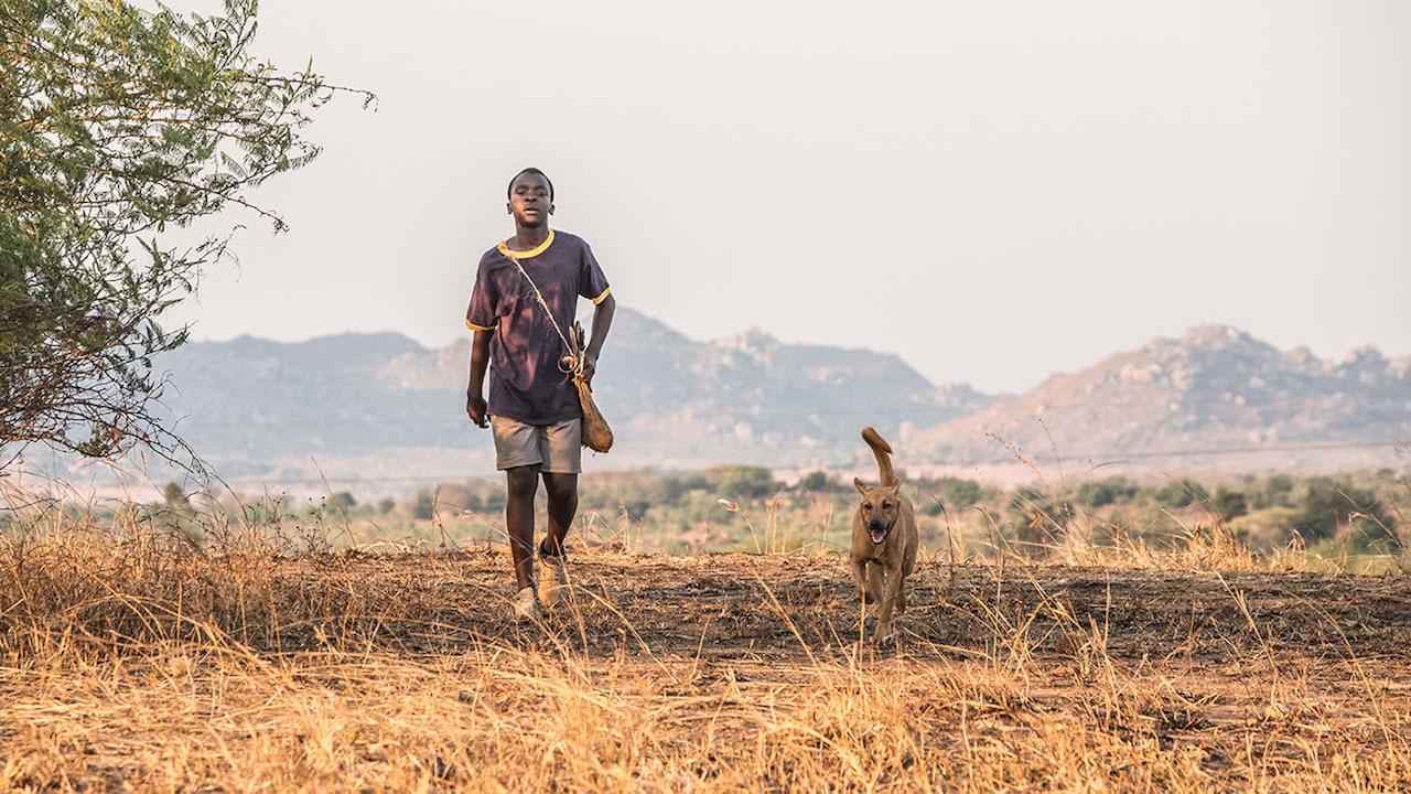 Filme conta a história do menino africano que descobriu o