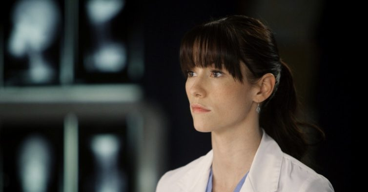 A morte de Lexie