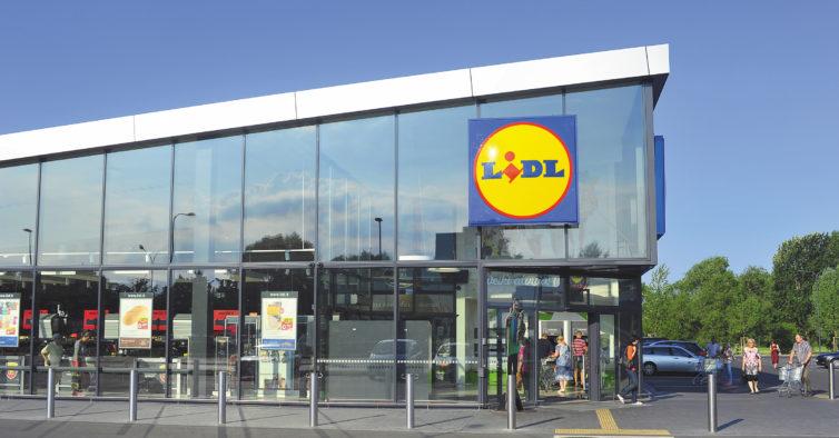 Esqueça o cartão multibanco: já pode pagar as compras do Lidl apenas com o telemóvel