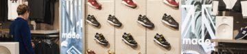 As sapatilhas pretas mais giras da New Balance estão a 66,50€ (custavam 95€)