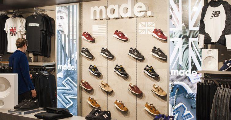 31c0b91f17e As sapatilhas pretas mais giras da New Balance estão a 66