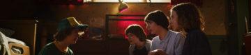 """Já há trailer (e as primeiras imagens) da terceira temporada de """"Stranger Things"""""""