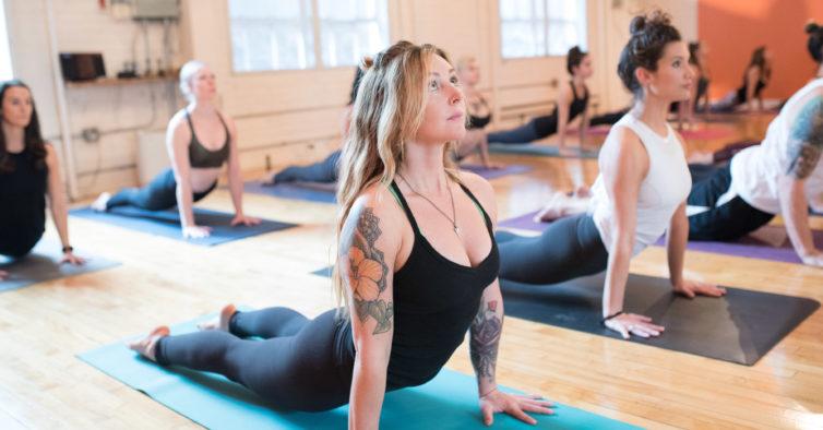 yogi rave