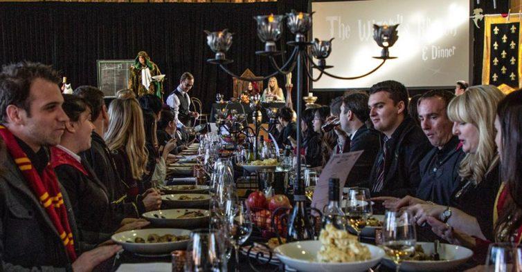 The Wizard Brunch: o pequeno-almoço que todos os fãs de Harry Potter querem tomar