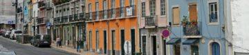 Concurso para ter casa no centro histórico de Lisboa vai reabrir