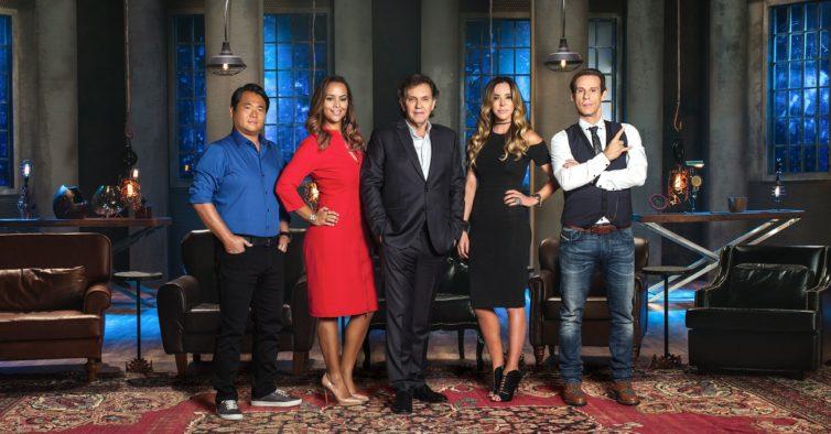 """Shark Tank Brasil"" chegou à televisão portuguesa"
