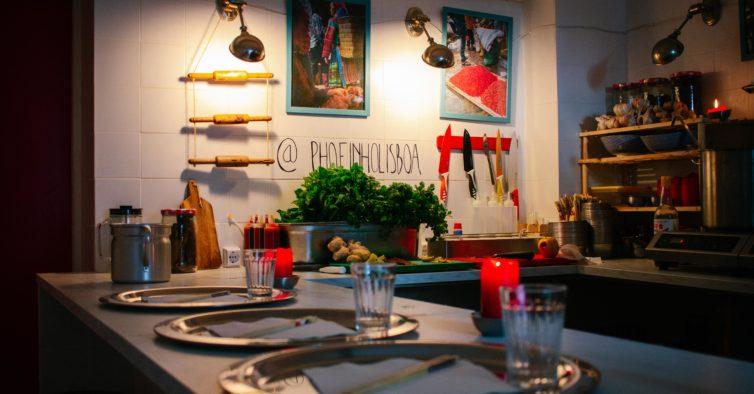 Phô Finho: o novo restaurante vietnamita de Lisboa é mesmo uma fofura