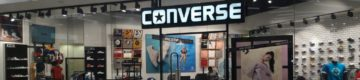 É a loucura: todas estas sapatilhas da Converse estão a metade do preço