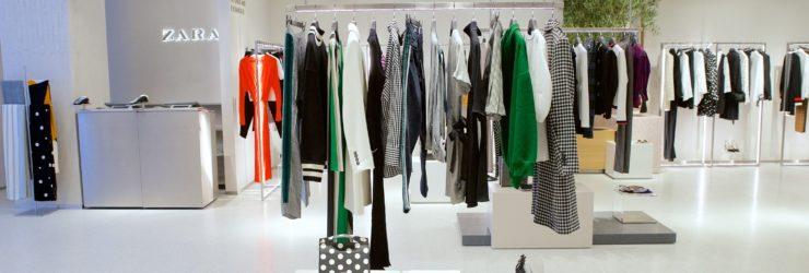 """42785f30d7b5 Vai querer usar o novo vestido da Zara em todas as festas de verão · """""""