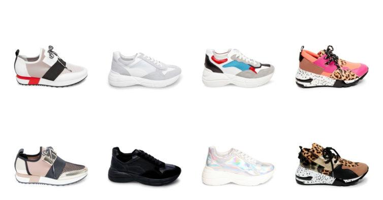 f783a302b0f Fãs de sapatilhas coloridas