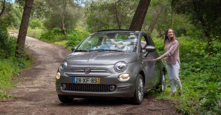 Este Servico Da Europcar Portugal Permite Escolher O Carro