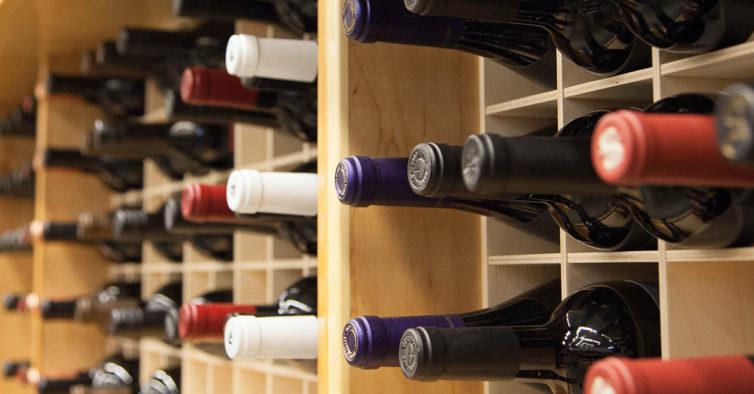 vinho adulterado
