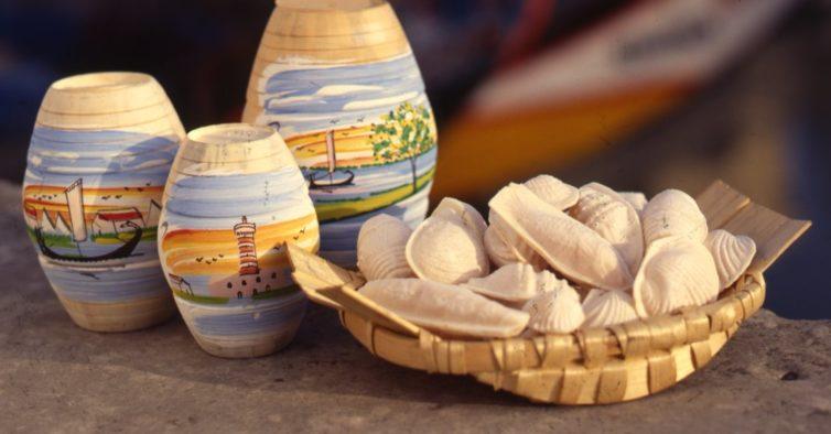 Lisboa vai ter um novo paraíso com ovos moles e tripas de Aveiro