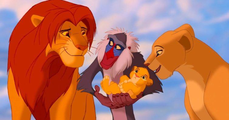 """Está a chegar o Monopoly de """"O Rei Leão"""" — e vai ter músicas do filme"""