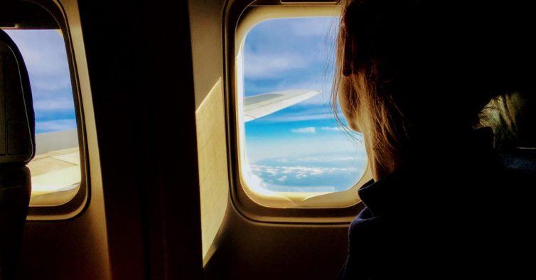 Vem aí um curso da TAP para perder de vez o medo de voar