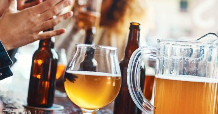 Este sábado vai aprender a fazer cerveja artesanal no Algarve