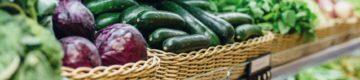 Go Natural abre supermercado com restaurante em Matosinhos