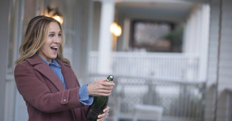 """""""Divorce"""": a série de Sarah Jessica Parker já tem data (e trailer) de regresso"""