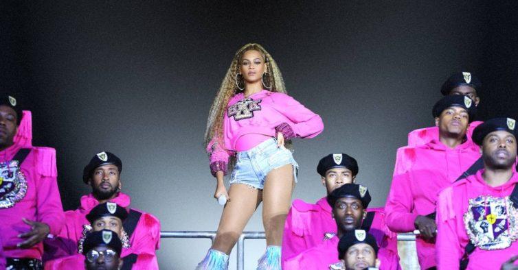 Nesta festa em Lisboa (quase) só se vai ouvir músicas de Beyoncé