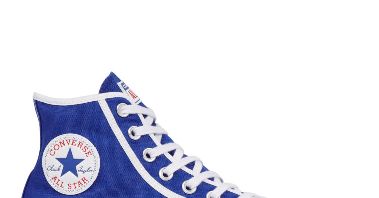 Sapatilhas Chuck Taylor All Star High-Top (80€)