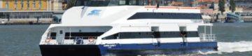 Atenção: a greve da CP foi desmarcada, mas os barcos vão voltar a parar