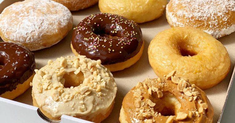 Damn Doughnuts, Lisboa