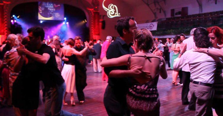 152773ac57 Vem aí um imperdível festival de tango — serão mais de 50 horas a dançar