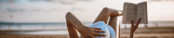5 novos romances eróticos e picantes para ler na praia
